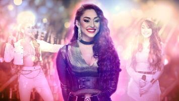 "Vikina: de su llegada al stage ""escoltada"" por Natti Natasha a su dueto con Sech"