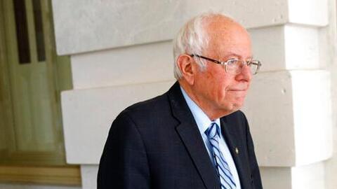 Perdió la candidatura pero sacudió al partido: así se impuso Bernie Sanders en la contienda demócrata