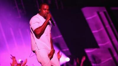 Kanye West explotó en contra de los paparazzis durante un concierto