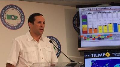 Alberto Lázaro apoya una reestructuración de la AAA