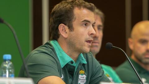 Santos responde a Fidel Kuri y podrían demandarlo