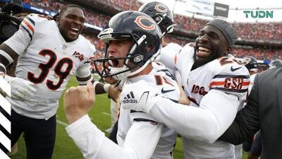 El origen del nombre de los Chicago Bears está ligado a otro deporte