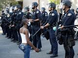 Así se prepara la Policía en el Área de la Bahía para evitar la violencia tras las elecciones