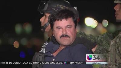 ¿Son falsos los abogados de El Chapo?