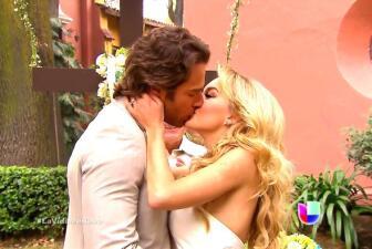 Angelique y sus amores de telenovela