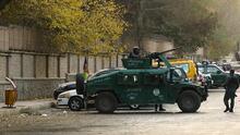 Un ataque terrorista en la Universidad de Kabul deja al menos 22 muertos