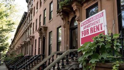 Ilegal pedir el primer mes y depósito de seguridad a los inquilinos bajo nueva ley cuando vayan a rentar