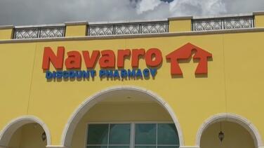 Abrirán más de 60 centros de vacunación contra el coronavirus en farmacias Navarro y CVS de Miami-Dade