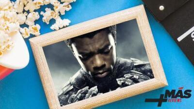 Reseña de 'Black Panther': Revolucionaria, política y con fuerte contenido social