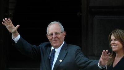 El presidente de Perú enfrenta su segundo pedido de destitución en tres meses