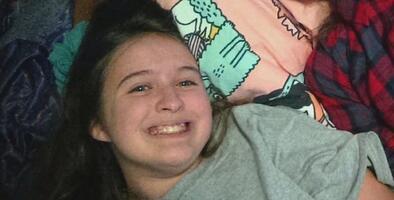 La adolescente de Wisconsin que fue apuñaleada 19 veces por sus amigas habla por primera vez