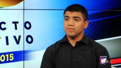 Victor Ortiz: 'Una pelea entre Mayeweather y Berto sería una burla'