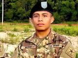 Sin rastro hace más de 50 días: El misterioso caso de otro joven soldado latino desaparecido cerca de una base militar