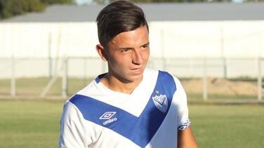 FC Cincinnati incorporó al extremo argentino Álvaro Barreal
