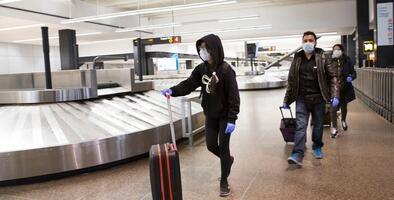 Delaware se reincorpora al aviso de viaje COVID-19 de Nueva Jersey por tercera vez durante la pandemia