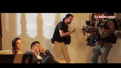 Arrolladora: la verdad de 'Me Va a Pesar' detrás de cámaras