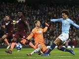 Manchester City le recordó al Hoffenheim que la Champions no es para novatos