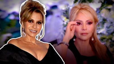 Daniela Castro confiesa que perdió amigos después de haber sido acusada de robo