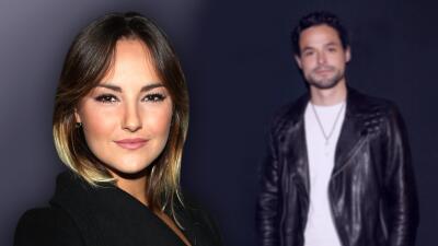 """""""Me da gusto que les vaya bien"""": a Jade Fraser no le molesta ver a Gonzalo Vega Jr. con otra"""