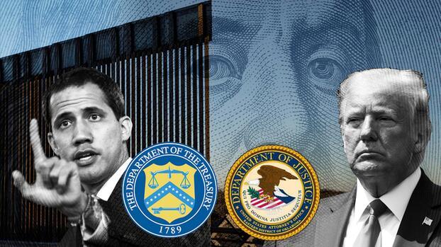 La batalla legal entre EEUU y Venezuela por los miles de millones de dólares confiscados a funcionarios corruptos