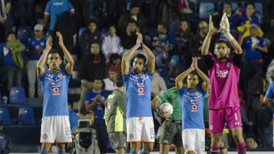 Listos los cuartos de final de Copa MX