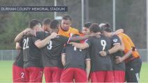 Invitan a hispanos a apoyar a los equipos locales de fútbol este sábado
