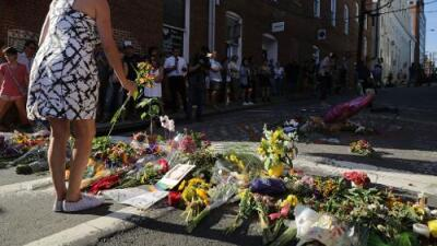 Hip Hop Reacts To Charlottesville
