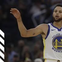 Curry, reservado en polémica de NBA con China