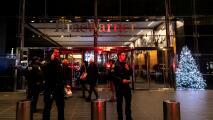 Evacúan el edificio de CNN en Nueva York por amenaza de bomba