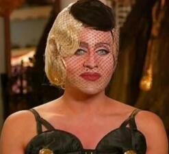 ¡Pagó para ser idéntico a Madonna! ¿Lo logró?