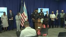 Oficial de Chicago enfrenta cargos federales por insurrección del 6 de enero en el Capitolio