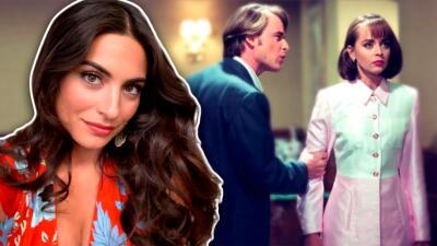 Ana Brenda confiesa que le hubiera encantado protagonizar la nueva versión de 'La Usurpadora'