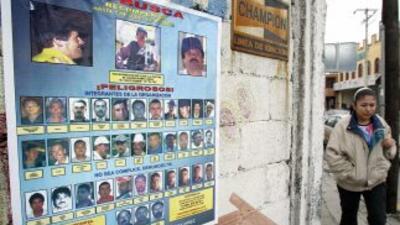 El cártel de Sinaloa, su historia criminal en el mundo del narcotráfico