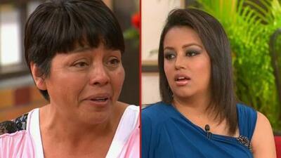 Laura - 'Mi hijo es despreciado por la hija de mis patrones'