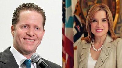 De tú a tú: Carmen Yulín Cruz y David Bernier casi empates para la candidatura Popular a la gobernación, según encuesta