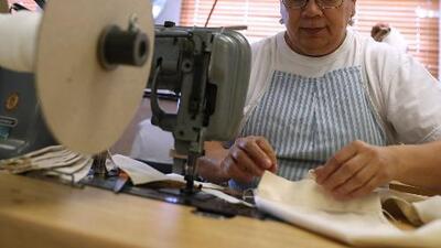 Recuperan 1.5 millones de dólares para trabajadores de la costura por sueldos robados y daños