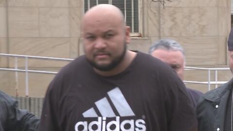 ¿Quién es 'Reaper', el presunto líder de la MS-13 que fue extraditado desde Maryland?