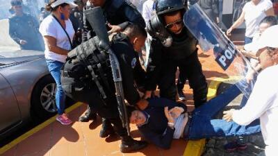 El gobierno de Ortega expulsa de Nicaragua a la misión de la Comisión Interamericana de Derechos Humanos