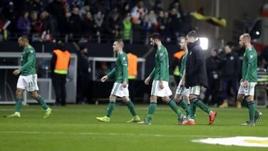 Equipos acuerdan fechas para los playoffs de la Euro 2020