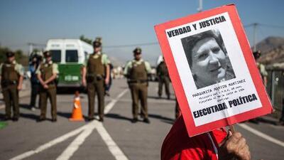 Exoficiales de Pinochet piden perdón por sus crímenes, pero las víctimas no les creen