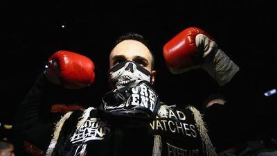 Malignaggi quiere subirse al ring de Bare Knuckle Fighting Championship con McGregor
