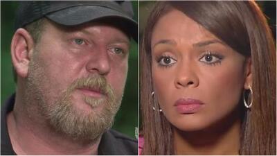 Mirando a los ojos del odio: Así comenzó la entrevista de Ilia Calderón con un líder del KKK (Parte 1)