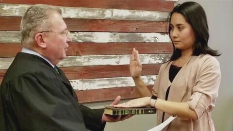 ¿Quién es Bárbara Hernández, la nueva representante por el distrito 83 en la Asamblea General de Illinois?