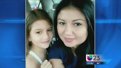 Familia de madre e hija desaparecidas busca ayuda en psíquicos