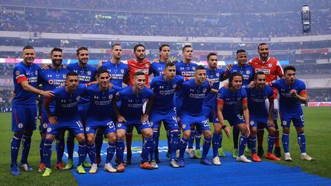Cruz Azul espera pasar pronto de ser un equipo comprador a promover jugadores