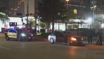 Autoridades investigan un tiroteo que dejó a una mujer muerta en el área de Midtown