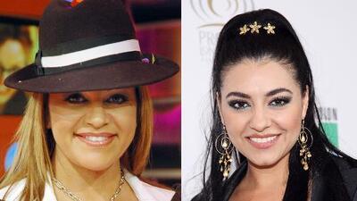 ¡No pudieron hacer las paces! Graciela Beltrán y su controversia con Jenni