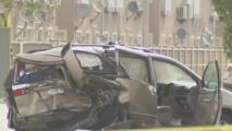 Lo que se sabe del conductor que escapó tras ocasionar el accidente en donde murió un joven de 23 años