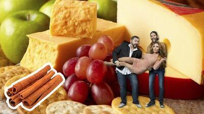 El 'challenge' del queso y otros retos que ha hecho El Free-guey show