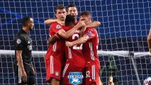 ¡Qué bavaridad! Así es la espectacular racha invicta del Bayern Múnich en la Champions